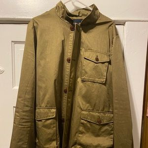 Men's Banana Republic Lightweight Jacket Coat